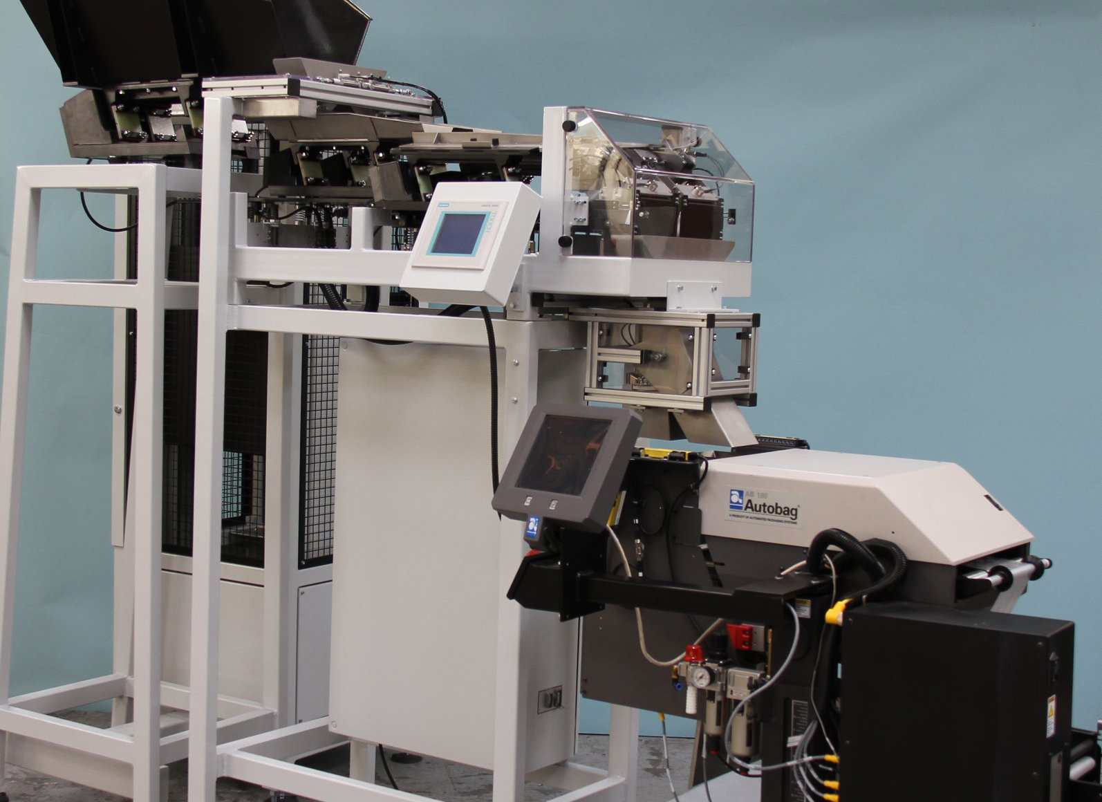 Comcount Ltd Automated Packaging Systems