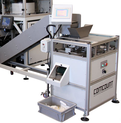 CW150 Checkweigher